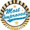 13. 2SB182 - MOST IMPROVED