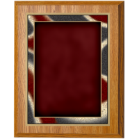 Artist Series Designer Plaque - 4 Colors