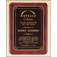 Florentine Designer Plaque - 3 Sizes