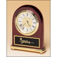 """5"""" Rosewood Clock"""