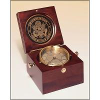 """5.5"""" Captain's Clock"""