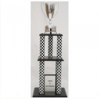 "33"" PISTON CUP AWARD"