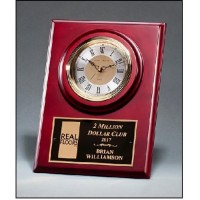 "9""x12"" Clock Plaque"