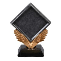 "7""-11.25"" Diamond Award - Victory"