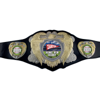 Black Eagle Championship Award Belt