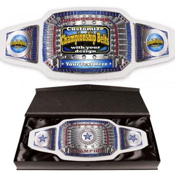 Original Championship Award Belt