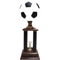 "23"" Sport Ball Trophy - Multiple Sports"