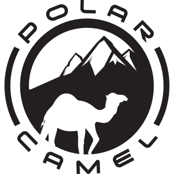 15oz. Polar Camel Coffee Mugs