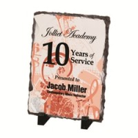 "7.5""-11.5"" SubliStone - Rectangle"