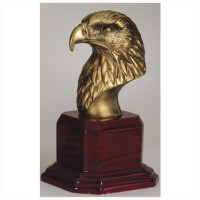 "8.5"" American Eagle Series - Gold or Silver"