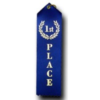 Stock Place - Card & String - 1st Place