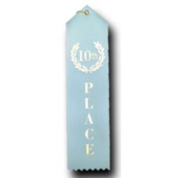 Stock Place - Card & String - 10th Place