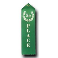 Stock Place - Card & String - 5th Place