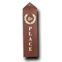 Stock Place - Card & String - 8th Place