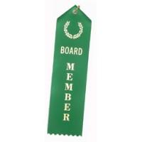 Stock Title - Card & String - Board Member