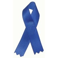 Awareness Ribbon - Blue