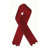 Awareness Ribbon - Red