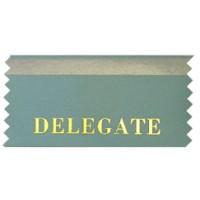Badge Ribbon - Delegate