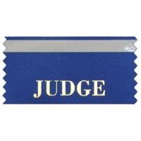 Badge Ribbon - Judge