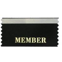 Badge Ribbon - Member