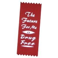 Drug Free Ribbon 2