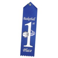 Basketball - Card & String - 1st Place