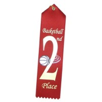 Basketball - Card & String - 2nd Place